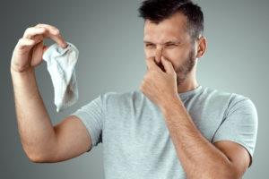 五本指ソックスは臭くならない?臭わないための消臭・足の臭い対策